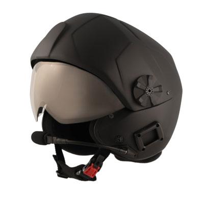 H-CMR casco da elicottero per uso civile