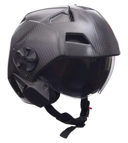 casco H-CMF da volo